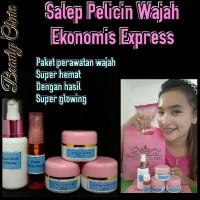 Salep Pelicin Wajah Ekonomis Express