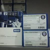 RIBBON COLOR PRINTER FARGO DTC-1250e