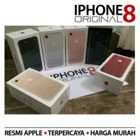 iPhone 7 256GB Rose Gold Bonus Perdana Internet Smartfren 1 Tahun