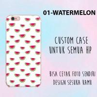 custom case watermelon reseller dropship case softcase hardcase iphone