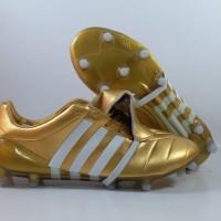 Sepatu Bola Adidas Predator Mania Gold FG Replika Import