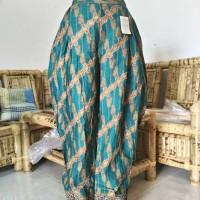 cullote pants / kulot batik manggar / kulot modern
