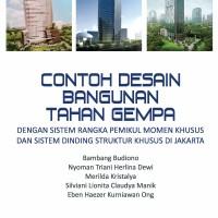 Contoh Desain Bangunan Tahan Gempa