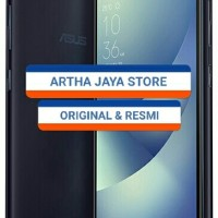 Asus Zenfone 4 MAX (ZC520KL) Ram 3GB Rom 32GB Garansi Resmi