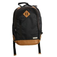 harga Faber-castell Backpack/ransel  (alpha - Black) Tokopedia.com