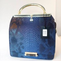 Harga tas murah selempang promo b8049 b 8049 blue grosir tas batam no 1 | Pembandingharga.com