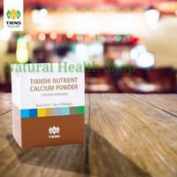 MUST HAVE PROMO Kalsium Herbal Tiens/NHCP/Terbaik di dunia/Peninggi ba