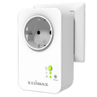 EDIMAX SP-1101W - SmartPlug Switch Intelligent Home Control