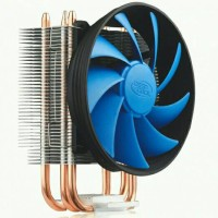 DEEPCOOL GAMMAXX 300 - Fan Processor Intel dan AMD