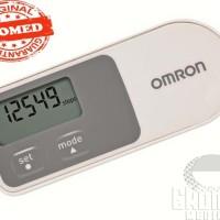 OMRON HJ-320 Pedometer Digital