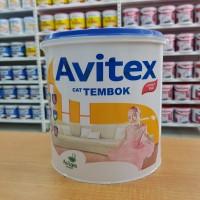 CAT TEMBOK AVITEX 5 KG / AVIAN AVITEX 5 KG