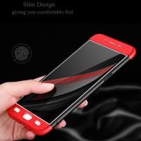 HARDCASE 360 Vivo V5 V5s - V5 PLUS full cover casing case ultra thin
