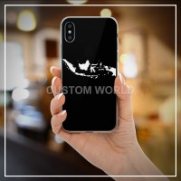 CUSTOM CASE Casing hp Pak Presiden Jokowi Peta Indonesia