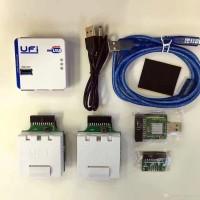 PAKET UFIBOX / BST DONGLE / MIRACLE BOX 2PCS / OCTOPUS SAMSUNG BOX