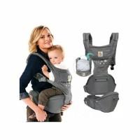 (Diskon) Gendongan Bayi Hip Seat Ergobaby ada dudukan nyaman dan Kuat