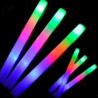LED Foam Stick / LED Glow Stick