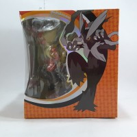 SHF Figuarts Mega Blaziken Pokemon NEW MIB Action Base Anime Figure