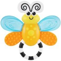 Sassy Flutterby Teether Murah