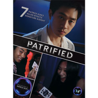 Video Sulap: Patrick Kun - Patrified