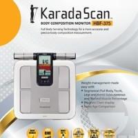 OMRON HBF-375 KaradaScan Body Composition