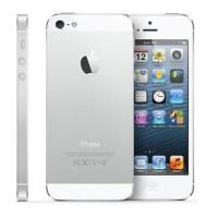 REFURBISHED APPLE IPHONE 5 - 64 GB WHITE GARANSI DISTRIBUTOR 1 TAHUN