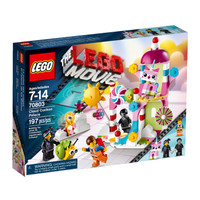 ready LEGO 70803 - The Lego Movie - Cloud Cuckoo Palace Berkualitas