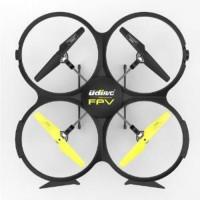 Drone UDI U818A Discovery WIFI FPV Kamera Altitude Hold Diskon