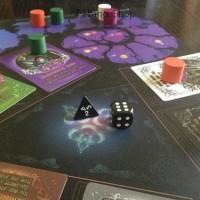 - Shadow Hunters - Board Game
