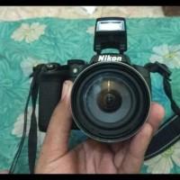 (Murah!! Nikon Coolpix P510 Prosumer .