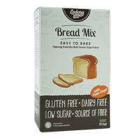Ladang Lima Tepung Tapioka Bread Mix Bebas Gluten