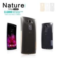 LG G FLEX 2 NILLKIN NATURE TPU ORIGINAL 100%
