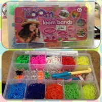 Loom Bands Friendship Loom Limited