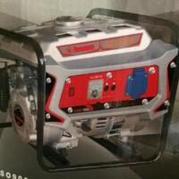 BARU Genset YAMAMOTO SILVER 4900 (3000 watt)