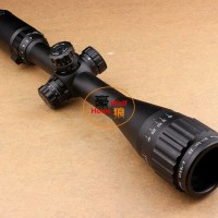 asli murah Teleskop Senapan Rifle scope LEAPERS UTG 4-16X40 AOME