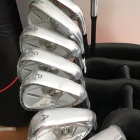 Golf Iron Yamaha Inpres RMX Forged 5-P,A,S