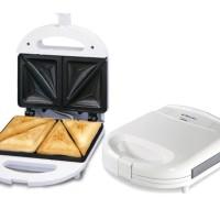 Miyako toaster Tsk 258 pemanggang roti sandwich