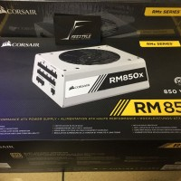PSU Corsair RMx White Series RM850x (CP-9020156-EU) 850 Watt 80+ Gold
