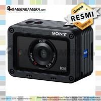 Kamera Sony RX0 Ultra-Compact Waterproof/Shockproof Action Camera
