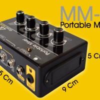Harga mixer mini 4 channel | Hargalu.com