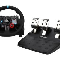 harga Logitech G27 Racing Wheel Refresh Tokopedia.com