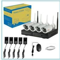 Jual IP Camera CCTV Wireless Wifi Praktis Langsung Online Rekam Jelas Tajam Murah