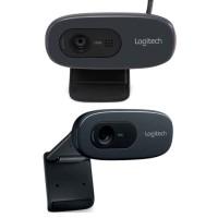 Logitech C270 Webcam HD 270p L076 T0210