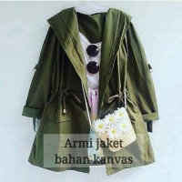 Armi jaket sr T2909