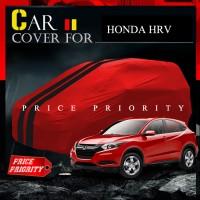 Body Cover / Sarung Mobil Warna Premium Honda HRV / HR-V Waterproof