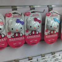 Jual Powerbank power bank Hello Kitty 8000 mah Sanrio product tahan lama Murah