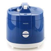 Rice Cooker Phillips HD-3127 (Biru)