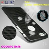 Hardcase anti head cool breathable anti panas LG Q6