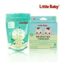 kantong asi little baby