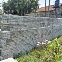 paving block , kanstiin ,buis beton , u- ditch , box culvert , dll