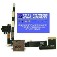 Fleksibel konektor sim card ipad 2 GSM/3G ori